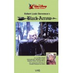 Black Arrow (1985) Movie VHS Disney